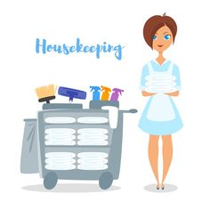 How Many Times Do You Need a Housekeeper per Month? Professional House Cleaning, How Many, Do You Need, Job Opening, Butt Workout, Housekeeping, Clean House, Maid, Image Search