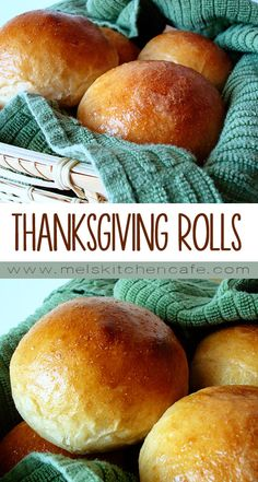 Just as the name implies, these rolls are perfect for Thanksgiving! Best Thanksgiving Recipes, Thanksgiving Feast, Thanksgiving Side Dishes, Holiday Recipes, Rolls For Thanksgiving, Thanksgiving Cookies, Thanksgiving Nails, Thanksgiving Traditions, Thanksgiving Activities