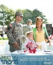 Its a Wonderful Movie - Your Guide to Family and Christmas Movies on TV: Meet My Mom / Soldier Love Story - Hallmark Channel Movie starring Lori Loughlin and Stefanie Powers Family Christmas Movies, Hallmark Christmas Movies, Family Movies, Holiday Movies, Halmark Movies, Romance Movies, Great Movies, Lori Loughlin, Hallmark Channel