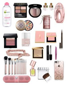 """""""NYE"""" by stacy-hardy on Polyvore featuring beauty, Bobbi Brown Cosmetics, Agent Provocateur, Garnier, Beats by Dr. Dre, Nails Inc., Yves Saint Laurent, Gucci, Edward Bess and Sharon Khazzam"""