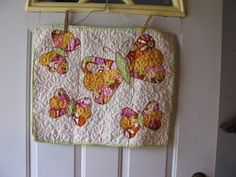 Doll Quilters Monthly: From Lorna to patty Hall