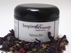 InspiredBeauty Babassu Bliss