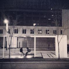 Anywhere in #montreal by Akoui Hakaki