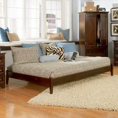 Queen Daybed On Pinterest