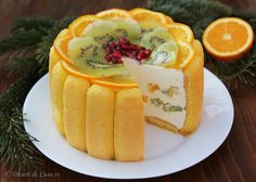 Romanian Desserts, Romanian Food, Sweets Recipes, Cake Recipes, Cooking Recipes, Fruit Sandwich, Different Cakes, Pastry Cake, Sweet Tarts