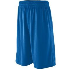 Augusta Sportswear Extra Long Tricot Mesh Short. 865,$20.99 - $24.99