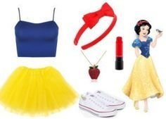 (Mais) Fantasias fáceis para o carnaval (Mehr) Einfache Karnevalskostüme Cute Group Halloween Costumes, Cute Costumes, Carnival Costumes, Halloween Kostüm, Halloween Outfits, Costumes For Women, Creative Costumes, Disney Costumes, Theme Animation