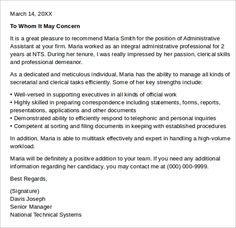 sample professional reference letter for employment 6 job reference letter templates free sample example format 11 simple recommendation letter for