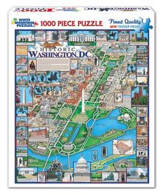 Ravensburger antique world map 5000pc jigsaw puzzle amazon washington dc 1000 piece puzzle zulily zulilyfinds gumiabroncs Images