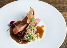Our collection of sous vide duck recipes will ensure you're doing this very tasty bird justice, whether you're cooking the leg, breast or any other cut. Sous Vide Immersion Circulator, Duck Breast Recipe, Great British Chefs, Sous Vide Cooking, Duck Recipes, Tasty, Beef, Dishes, Ethnic Recipes