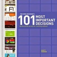 you reed book: The Web Designer's 101 Most Important Decisions