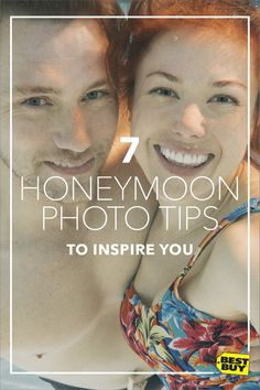 These photo ideas will make you wish the honeymoon was already here.