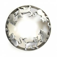 Yankee Candle Company Candle Everyday Metal Kitten Illuma-Lid® Jar Candle Topper Illuma-Lid® $9.99 NEW YCC