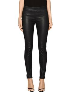 Penalty Leather  Legging