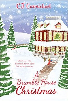 a bramble house christmas carrigans of the circle c book 6 ebook cj