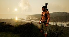A Tropical Apocalypse: Wyrmbyte Discusses the Making of Nightmarchers