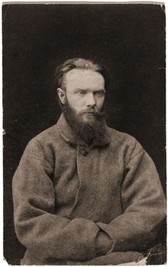 Shchedrin, a school teacher, was one of the political prisoners at the Kara gold mines who, in April, 1882, escaped from prison by digging a tunnel under the prison wall. All were subsequently recaptured and eight prisoners, Shchedrin among them, were permanently chained to wheelbarrows. In July, 1882, all eight were sent to St. Petersburg and imprisoned in the isolation cells at the castle of Schlusselburg.