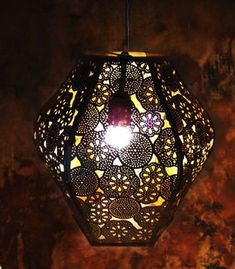 Iron Heights, Bedside Lamp, Hanging Lights, Home And Living, Table Lamp, Ceiling Lights, Pendant, Home Decor, Table Lamps