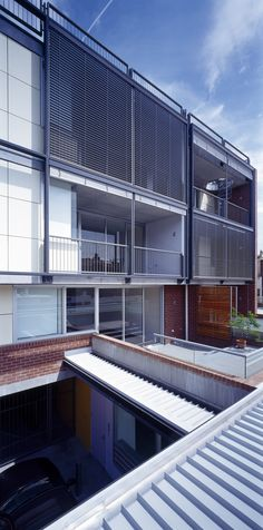 Gallery of Rose Bay Apartments / Hill Thalis Architecture - 20