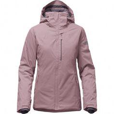 3fae8064d526 The North Face - Gatekeeper Jacket - Women s - Quail Grey