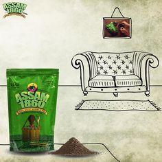 Sip on the crisp flavors of #Assam1860 after a tiring day. #TeaAsItShouldBe #TeaLove #GourmetTea