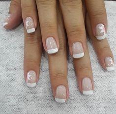 Manicure And Pedicure, Nail Colors, Nail Designs, Nail Art, Wedding Ideas, Beauty, Nail Arts, Polish Nails, Totes
