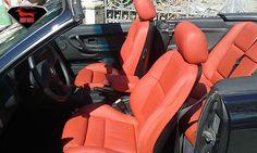 https://flic.kr/p/Diw2Mi | BMW 325i JUMO 001 by BASSOTTOROSSO Car Company | 325 i JUMO 1994 12000,00 Euro