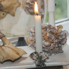 Lys holder til Juletræslys Find inspiration til Julepynt, engle, nisser, julekugler og julegaver på www.galleri-hebe.dk