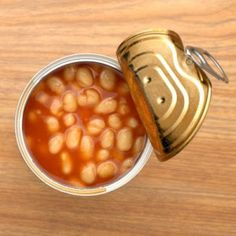 5 Canned Foods You Should Always Have in Your Pantry