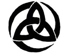 Image result for chinese triad symbol