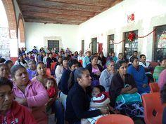 Madres y padres de familia del #EMSAD01ValledeVázquez refrendaron su compromiso para formar una #juventudcultayproductiva