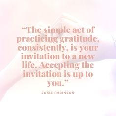 Beautiful quotes about the amazing benefits of gratitude. #selfcare #selflove #gratefulheart