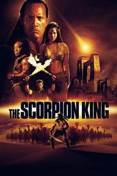 O Rei Escorpião