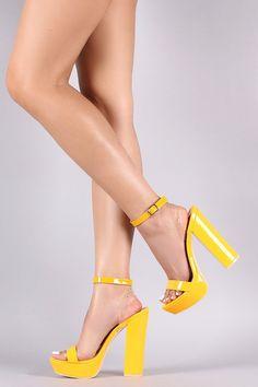 ecb2bceaea 22 Best Trending Heels For Shoe Lovers images in 2018 | High heel ...