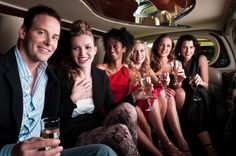 ROCKSTAR LIMO Experience: Newport Experience.  The perfect afternoon for your group of 2-10 people. A luxurious vehicle will arrive at your hotel or home to whisk you away to all of the glamour, history, and style Newport has to offer.