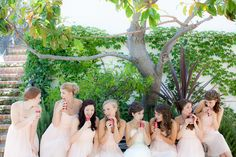 Photography: The Youngrens - theyoungrens.com  Read More: http://www.stylemepretty.com/california-weddings/2014/08/29/vintage-inspired-garden-wedding-in-san-juan-capistrano/