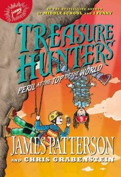 When a set of priceless paintings by Leonardo da Vinci and Rembrandt go missing in Russia, the Kidd siblings head to St. Petersburg and the wild Arctic tundra to find the bad guys and locate the treasure.