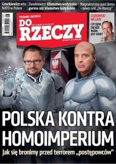Iron Men Do Rzeczy