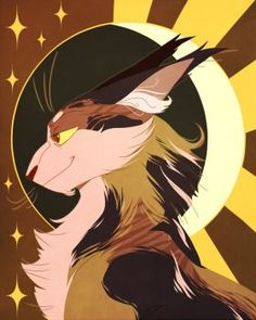 Sol by ninetail-fox coolest picture of sol I have ever seen.