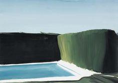 Tina Gillen, Pool I, 2004