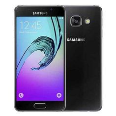 6125646a3aeec 8 Best Samsung Galaxy A5 Midnight Black Deals images