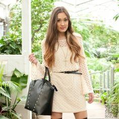 4. #LaurDIY - 7 Vloggers with #Gorgeous #Fashion #Sense ... → Fashion #Photopost