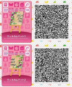 349 Best Animal Crossing Qr Codes Images In 2020 Animal Crossing