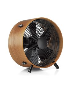 Saeple Wood Fan / Dot and Bo