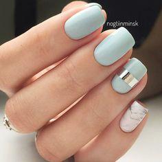 Classy Nails Ideas For Your Ravishing Look - Fashionre