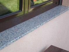 Ob für Neubauten oder zur Renovierung - das umfangreiche, hochwertige Sortiment bietet für jedes Einsatzgebiet richtige Fensterbänke.   #Granit #Fensterbänke  http://www.werk3-cs.de/granit-fensterbaenke-passende-granit-fensterbaenke