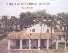 Chapel of San Miguel Arcanjo