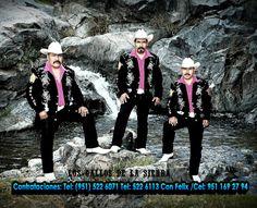 Las Medias Negras - Los Gallos de La Sierra