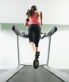 "3 Treadmill Workouts That Are Anything But Boring | Say goodbye to the ""dreadmill."""