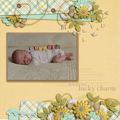 [url=http://store.gingerscraps.net/Sweet-Little-Baby-Bundle.html]Sweet Little Baby Bundle[/url] by Ponytails Designs    [url=http://store.gingerscraps.net/Pixie-Builders-stacks-v.1-v.4.html]Pixie Builders {stacks v.1 - v.4}[/url] by Neverland Scraps